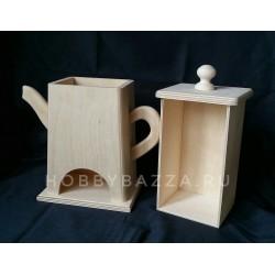 Чайный домик Чайник (выдвижной)