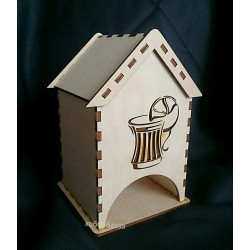 Чайный домик Лимонад