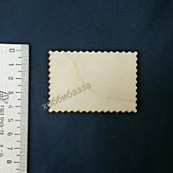 Накладка Печенька ( марка)