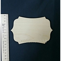 Накладка на шкатулку / панно 15 см