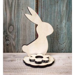 Заготовка Пасхальный заяц, купить