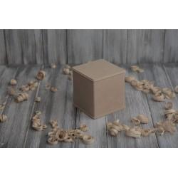 Коробка простая из МДФ