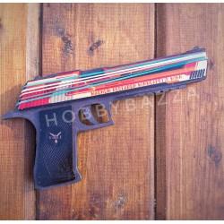 Резинкострел Magnum