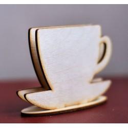 Салфетница Чашка