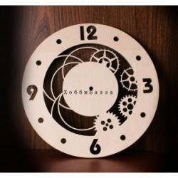 Циферблат часов Механика