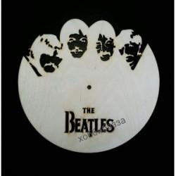 Заготовка для часов Циферблат The Beatles