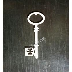 Ключик 10 см подвеска