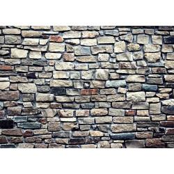 Фотофон Каменная стена