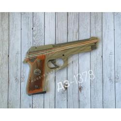 Пистолет Beretta (Беретта)