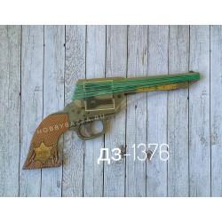 Пистолет Дикий запад
