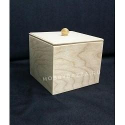Короб под сыпучие продукты 15*15 см