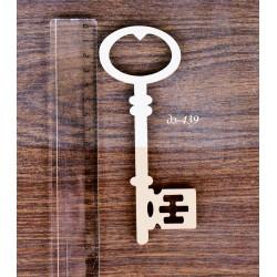 Подвеска Ключ большой (15 см)