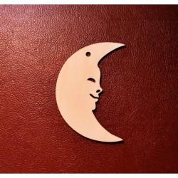 подвеска Луна