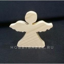 Заготовка Ангел 8 см сосна