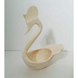 Лебедь ( заготовка под роспись и декупаж)