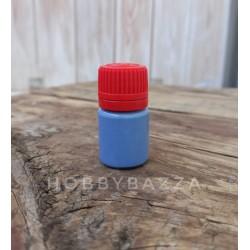 Краска акриловая художественная Сине-голубой 10 мл