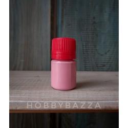 Акриловая краска Лососево-розовый 10 мл