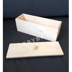 Короб под специи 21*7*7,5 см