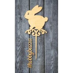 Топпер Кролик (Пасхальный), купить